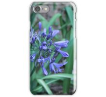 Flower IV iPhone Case/Skin