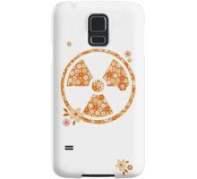 Sweet radiation Samsung Galaxy Case/Skin
