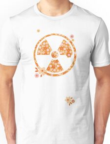 Sweet radiation Unisex T-Shirt