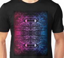 Secret Dark Garden Unisex T-Shirt