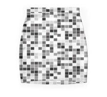 Pixel Mini Skirt