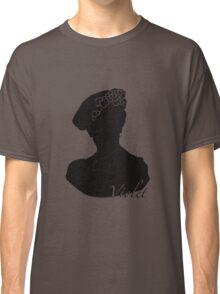 Downton Abbey, Violet Classic T-Shirt
