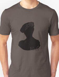 Downton Abbey, Violet Unisex T-Shirt