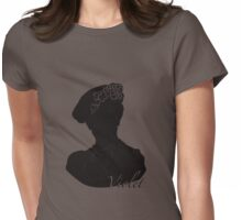 Downton Abbey, Violet Womens Fitted T-Shirt