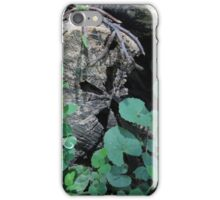 Nature III iPhone Case/Skin