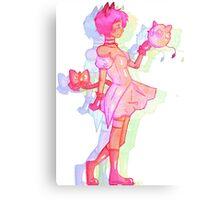 Ichigo - Tokyo Mew Mew Canvas Print
