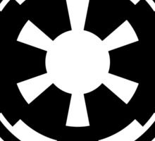 Join GALACTIC EMPIRE Sticker