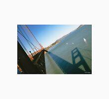 Golden Gate Bridge Shadow on the Water Classic T-Shirt
