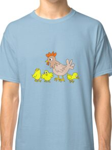 Poultry Classic T-Shirt