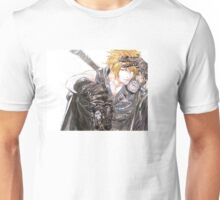 Cloud Strife Unisex T-Shirt