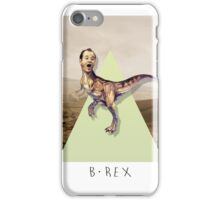 Bill Murray TRex iPhone Case/Skin