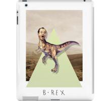 Bill Murray TRex iPad Case/Skin