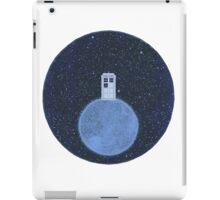 Doctor Who - Tardis iPad Case/Skin