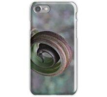 Spiral III iPhone Case/Skin