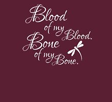 Blood and Bone 2 Womens Fitted T-Shirt
