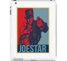 Joestar - Jojo's Bizarre Adventure iPad Case/Skin