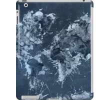 World Map 2031 iPad Case/Skin