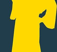 Star Wars Princess Leia Yellow by fn2187