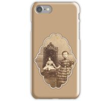The Little China Doll iPhone Case/Skin
