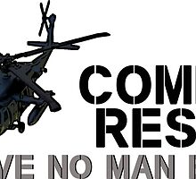 Combat Rescue- Leave no man behind by TimConstable