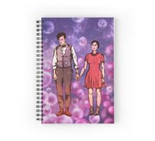 Come along Spiral Notebook