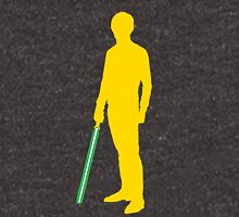 Star Wars Luke Skywalker Yellow Unisex T-Shirt