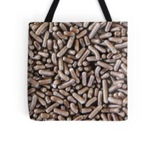 Chocolate sprinkles Tote Bag