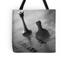 Clue Board Game Photograph Tote Bag