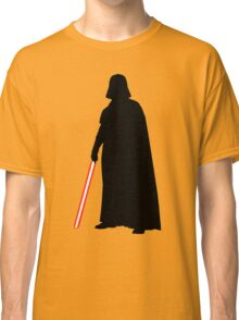Star Wars Darth Vader Black Classic T-Shirt