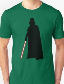Star Wars Darth Vader Black Unisex T-Shirt