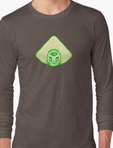 Steven Universe- Peridot Long Sleeve T-Shirt