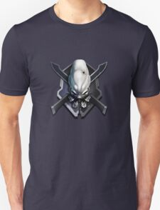 Halo Legendary Difficulty Logo Unisex T-Shirt