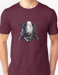 Halo Legendary Difficulty Logo Unisex T-Shirt