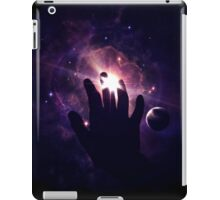 Touch the Universe iPad Case/Skin