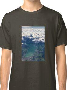 The North Face and Lake Thun Classic T-Shirt