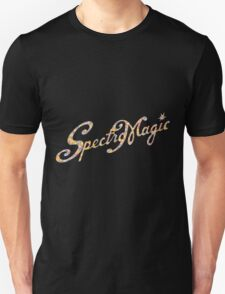 SpectroMagic (Multicolor) Unisex T-Shirt
