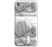 Cute Kise^^ iPhone Case/Skin