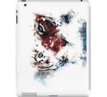 World Map 2066 iPad Case/Skin