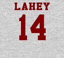 Lahey 14 - Maroon ink Hoodie