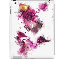 World Map 2044 iPad Case/Skin