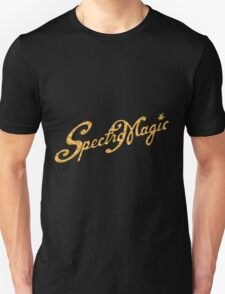 SpectroMagic (Gold) T-Shirt