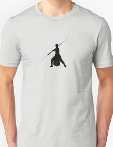 Star Wars - Rey lightsaber T-Shirt