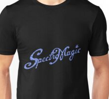 SpectroMagic (Blue) Unisex T-Shirt