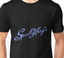 SpectroMagic (Blue) Unisex T-Shirt