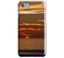 The Heavens Declare The Glory Of God ~ Imperial Beach, California iPhone Case/Skin
