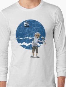 The Ancient Mariner Long Sleeve T-Shirt
