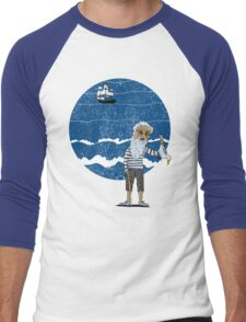The Ancient Mariner Men's Baseball ¾ T-Shirt