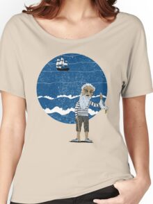The Ancient Mariner Women's Relaxed Fit T-Shirt