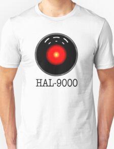 HAL- 9000 T-Shirt