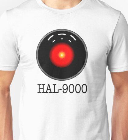 HAL- 9000 Unisex T-Shirt